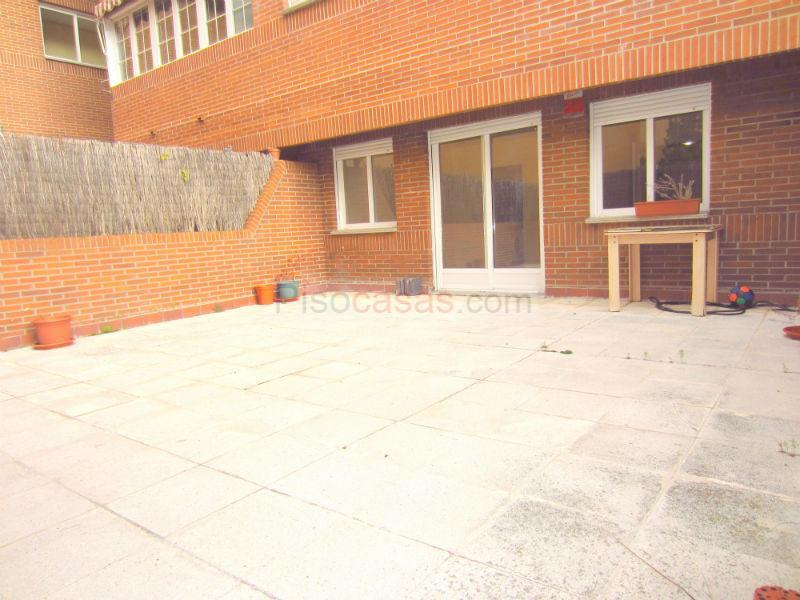 Alquiler de piso en collado villalba centro id 8774288 - Pisos en alquiler en collado villalba de particulares ...